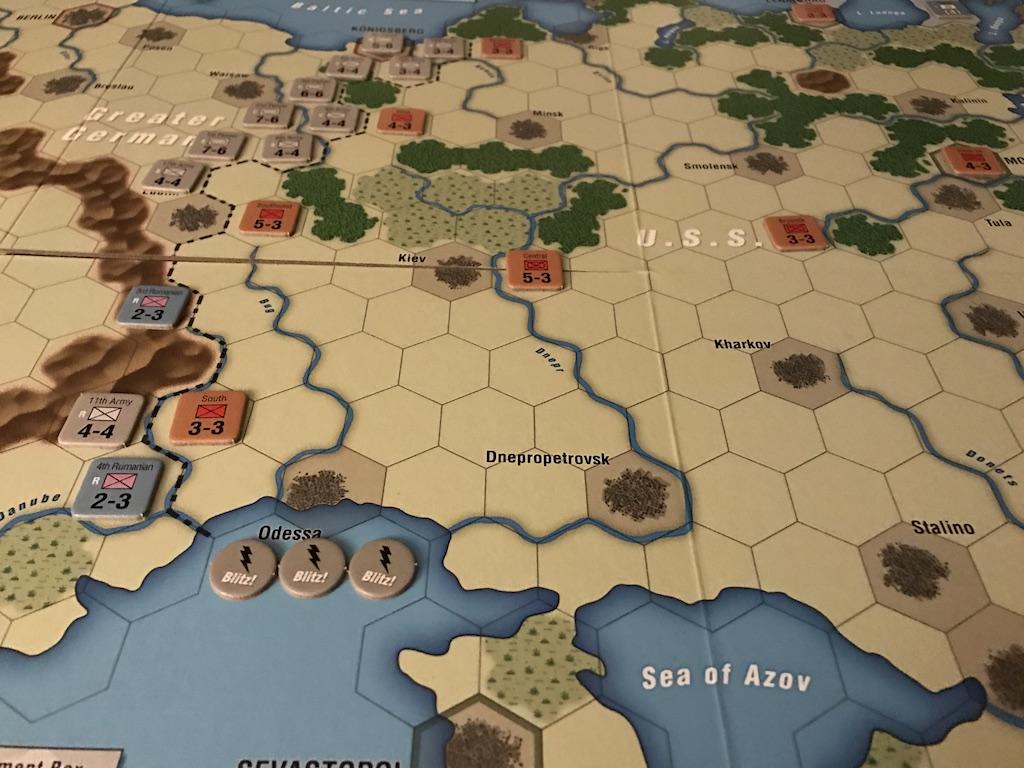 10 Wargames De Iniciacion Por Los Que Cualquier Eurogamer Podria