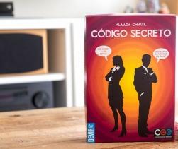 Reseña Código Secreto. Espías 2.