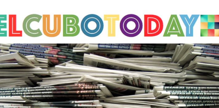 El Cubo Today: La entrada semanal de noticias lúdicas – Semana 39