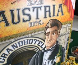 Reseña en video: Gran Austria Hotel