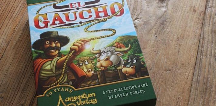 Reseña: El Gaucho