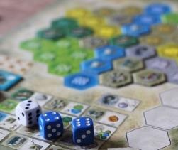 Reseña: Castles of Burgundy