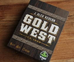 Reseña: Gold West