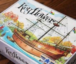 Parecidos Razonables: Keyflower