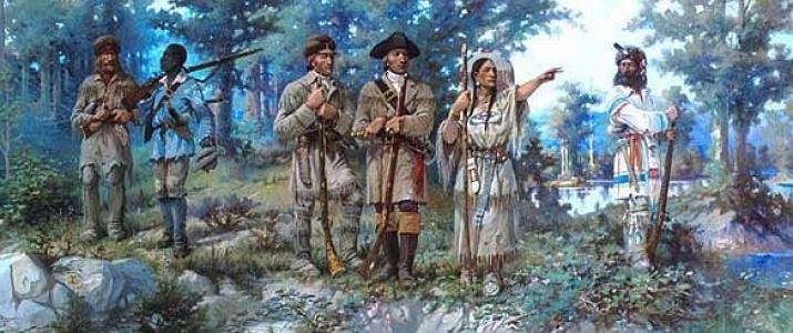 Una carta a Sacagawea
