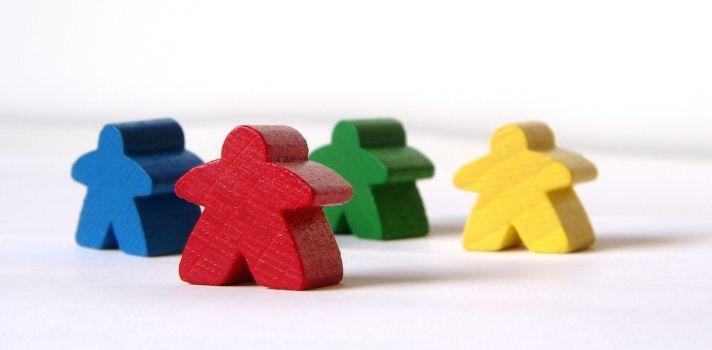 Cinco diseñadores que deberías de conocer si te gustan los juegos de mesa