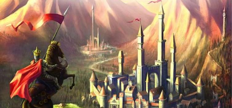 Parecidos razonables: Kingdom Builder